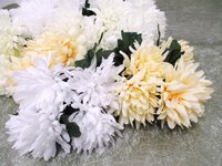 Artificial flower -chrysanthemum